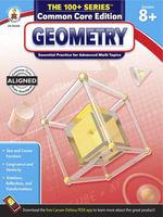 Geometry , Grades 7 - 9 - Carson-Dellosa Publishing