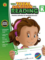 Your Total Solution for Reading, Grade PK - Brighter Child