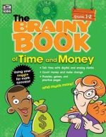 Brainy Book of Time and Money : Brainy Books