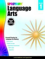 Spectrum Language Arts, Grade 1 - Spectrum
