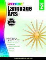 Spectrum Language Arts, Grade 2 - Spectrum