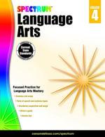Spectrum Language Arts, Grade 4 - Spectrum