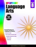 Spectrum Language Arts, Grade 8 - Spectrum