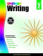 Spectrum Writing, Grade 2 - Spectrum