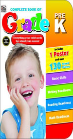 Complete Book of PreK - Thinking Kids