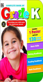 Complete Book of Grade K - Thinking Kids