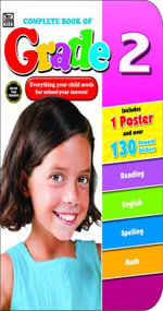 Complete Book of Grade 2 - Thinking Kids