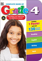 Complete Book of Grade 4 - Thinking Kids