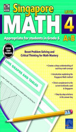Singapore Math, Grade 5 - Thinking Kids