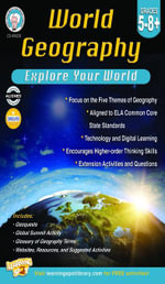World Geography Resource Book - Mark Stange