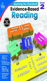Evidence-Based Reading, Grade 2 - Carson-Dellosa Publishing