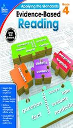 Evidence-Based Reading, Grade 4 - Carson-Dellosa Publishing