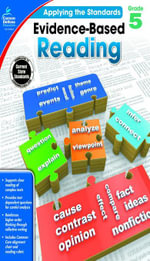 Evidence-Based Reading, Grade 5 - Carson-Dellosa Publishing