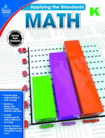 Math, Grade K - Julie George