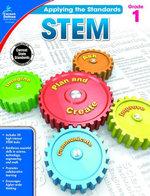 STEM, Grade 1 - Natalie Rompella