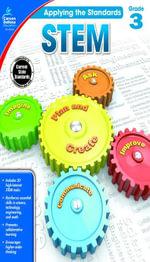 STEM, Grade 3 - Elise Craver