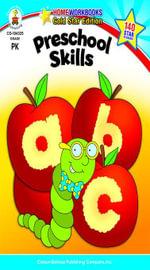 Preschool Skills - Carson-Dellosa Publishing