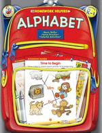 Alphabet, Grades PK - 1 - Frank Schaffer Publications