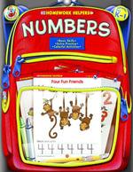 Numbers, Grades PK - 1 - Frank Schaffer Publications