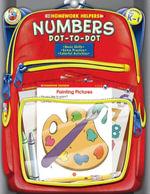 Numbers Dot-to-Dot, Grades PK - 1 - Frank Schaffer Publications