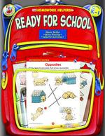 Ready for School, Grades PK - 1 - Frank Schaffer Publications