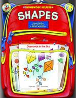 Shapes, Grades PK - 1 - Frank Schaffer Publications