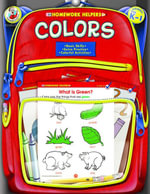Colors, Grades PK - 1 - Frank Schaffer Publications