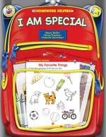 I Am Special, Grades PK - 1 - Frank Schaffer Publications