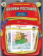 Hidden Pictures, Grades PK - 1 - Jody Taylor