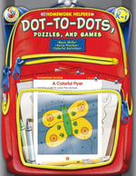 Dot-to-Dot, Puzzles, and Games, Grades PK - 1 - Frank Schaffer Publications