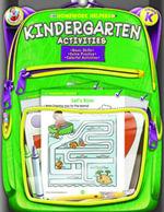 Kindergarten Activities Homework Helper - Frank Schaffer Publications