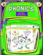 Phonics, Grade K - Frank Schaffer Publications