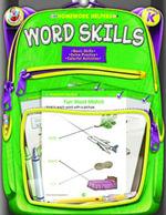 Word Skills, Grade K - Frank Schaffer Publications
