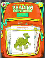 Reading Comprehension, Grade 1 - Frank Schaffer Publications