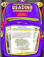 Reading Comprehension, Grade 2 - Frank Schaffer Publications