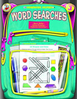 Word Searches, Grade 3 - Frank Schaffer Publications