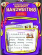Manuscript Handwriting, Grade 2 - Frank Schaffer Publications