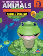 Complete Book of Animals, Grades 1 - 3 - American Education Publishing