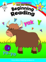 Beginning Reading, Grade K - Carson-Dellosa Publishing
