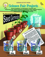 Science Fair Projects, Grades 5 - 8 - John W. Rushin