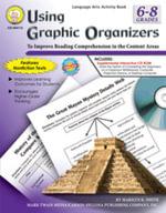 Using Graphic Organizers, Grades 6 - 8 - Marilyn K. Smith