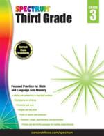 Spectrum Grade 3 - Spectrum