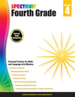 Spectrum Grade 4 - Spectrum