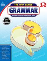 Grammar, Grades 1 - 2 - Carson-Dellosa Publishing