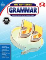 Grammar, Grades 5 - 6 - Carson-Dellosa Publishing