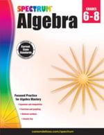 Spectrum Algebra - Spectrum