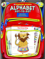 Alphabet Dot-to-Dot, Grades PK - 1 - Frank Schaffer Publications