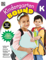 Kindergarten Bound - Thinking Kids