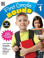 First Grade Bound - Thinking Kids