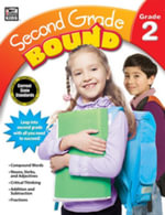 Second Grade Bound - Thinking Kids
